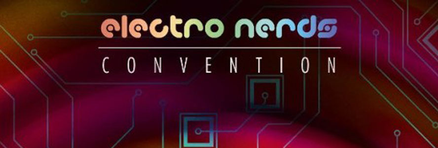 Electro Nerds Convention